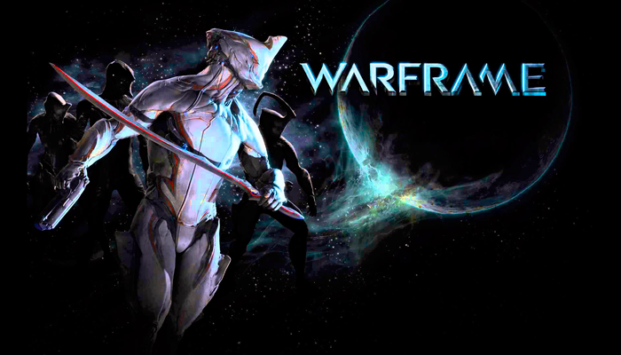 WarFrame - бесплатная онлайн игра