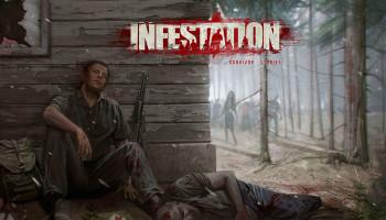 Infestation - бесплатная онлайн игра