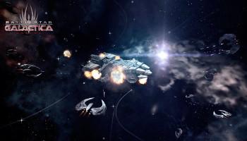 Battlestar Galactica Online - бесплатная онлайн игра