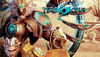 Dragona - бесплатная онлайн игра