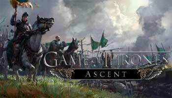 Game of Thrones Ascent - бесплатная онлайн игра