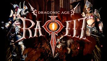 Rappelz - бесплатная онлайн игра