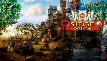Осада Онлайн - бесплатная онлайн игра