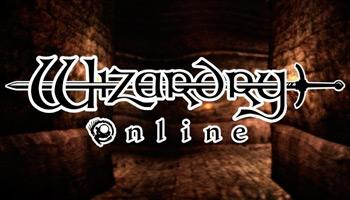 Wizardry Online - бесплатная онлайн игра