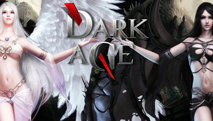 Dark Age - онлайн игра