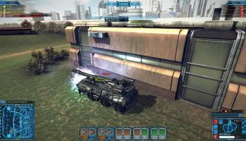 Metal War Online - бесплатная онлайн игра