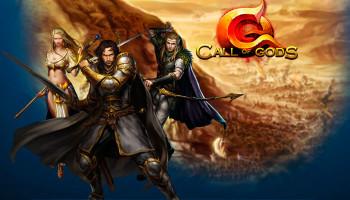 Call of Gods (Зов Богов) - бесплатная онлайн игра