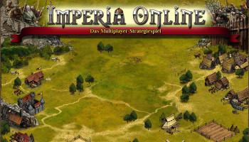 Imperia Online - бесплатная онлайн игра