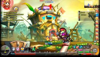 DDTank 2 - бесплатная онлайн игра
