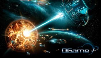 Ogame - бесплатная онлайн игра
