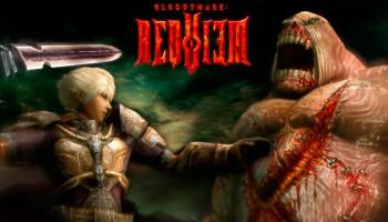 Requiem Online - бесплатная онлайн игра
