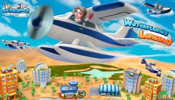 SkyRama - бесплатная онлайн игра