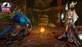 Dark Age - бесплатная онлайн игра