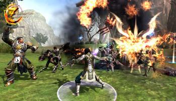 Седьмой Элемент - бесплатная онлайн игра