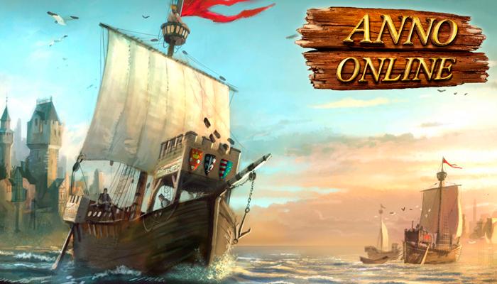 Anno Online - бесплатная онлайн игра
