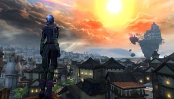 Neverwinter - бесплатная онлайн игра