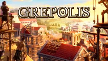 Grepolis - бесплатная онлайн игра
