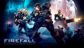 Firefall - бесплатная онлайн игра