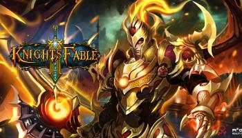 Knight's Fable - бесплатная онлайн игра
