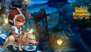 Pockie Kingdom - бесплатная онлайн игра