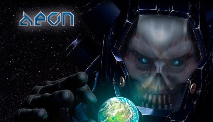 Aeon: Cryohazard - бесплатная онлайн игра