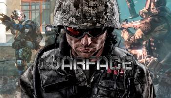 Warface - бесплатная онлайн игра