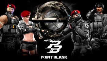 Point Blank - бесплатная онлайн игра