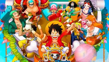 One Piece Online - бесплатная онлайн игра