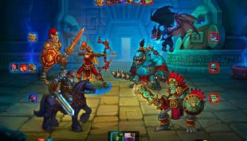 Оплот Империи - бесплатная онлайн игра