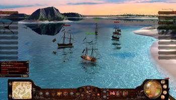 Wind of Luck - бесплатная онлайн игра