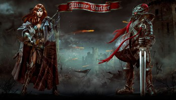 Alliance Warfare - бесплатная онлайн игра