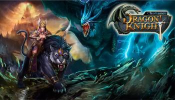 Dragon Knight - бесплатная онлайн игра