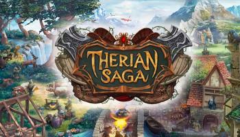 Therian Saga - бесплатная онлайн игра