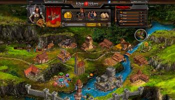 Княжеские войны - бесплатная онлайн игра