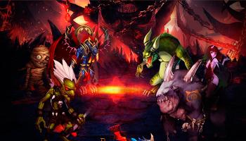 Верность Драконов - бесплатная онлайн игра