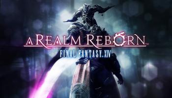 Final Fantasy XIV: a Realm Reborn - бесплатная онлайн игра