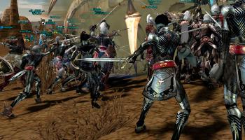 Battles for Glory - бесплатная онлайн игра