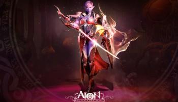 Aion - бесплатная онлайн игра