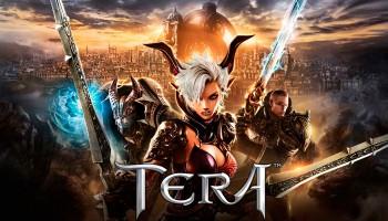 TERA Online: The Next - бесплатная онлайн игра