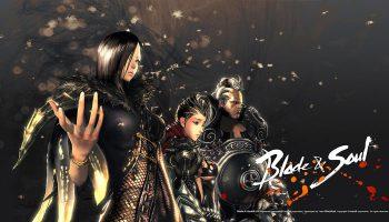 Blade and Soul - бесплатная онлайн игра