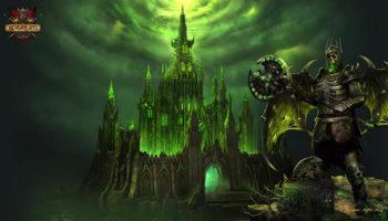 Levorium: Рассвет империй - бесплатная онлайн игра