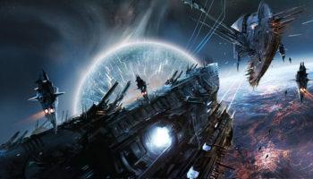 Лучшие игры про космические корабли на PC - бесплатная онлайн игра