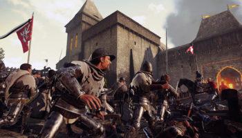 Лучшие стратегии про средневековье на ПК - бесплатная онлайн игра