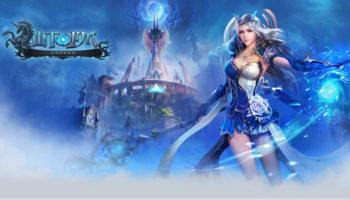 Storm Online - бесплатная онлайн игра