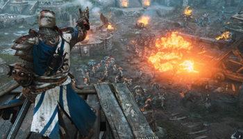 Список лучших игр про рыцарей на ПК - бесплатная онлайн игра