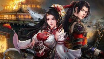 Страна Воинов - бесплатная онлайн игра