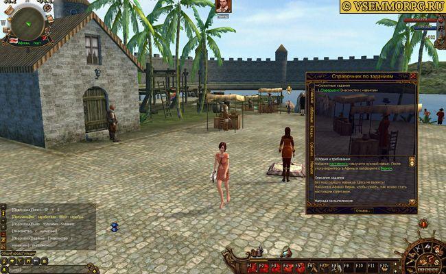 Пираты Онлайн Игра Официальный Сайт Скачать - фото 11