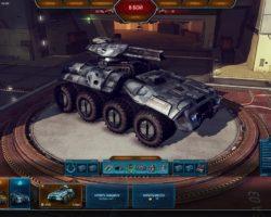 metal war online скриншоты