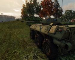 Armored Warfare скриншоты