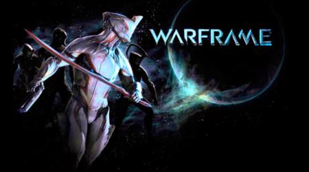 Warframe - космическая онлайн игра